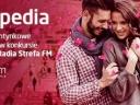 Walentynkowy konkurs Focus Mall i radia Strefa FM